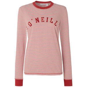 O'Neill LW ESSENTIALS L/SLV T-SHIRT černá S - Dámské tričko s dlouhým rukávem