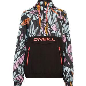 O'Neill PW EXPLORE JACKET černá S - Dámská bunda