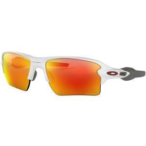 Oakley FLAK 2.0 XL POL bílá NS - Sportovní sluneční brýle
