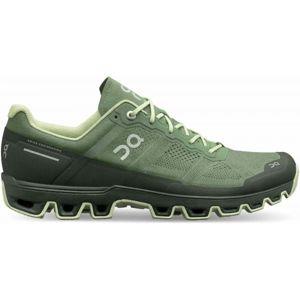 ON CLOUDVENTURE zelená 11.5 - Pánská běžecká obuv