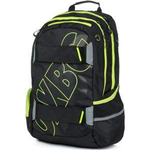 Oxybag OXY SPORT černá NS - Studentský batoh