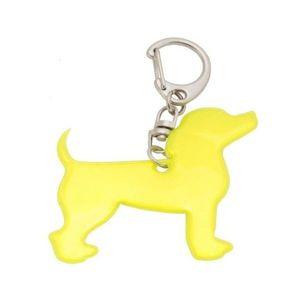 Profilite DOG KEY REFLEX   - DOG KEY REFLEX - Reflexní přívěšek