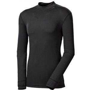 Progress MSNDR černá XXL - Funkční pánské triko