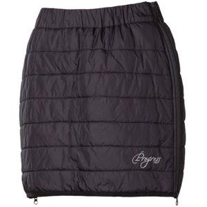 Progress OS IZZA černá M - Zimní sukně