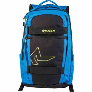 Reaper STREETER modrá NS - Školní batoh