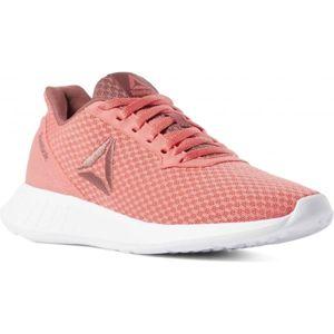 Reebok LITE W růžová 6 - Dámská volnočasová obuv
