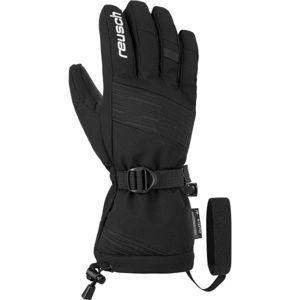 Reusch COULOIR R-TEX XT  8 - Lyžařské rukavice