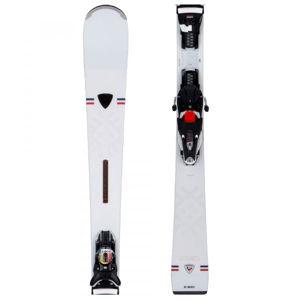 Rossignol STRATO EDITION WHT+SPX 12 KONECT  160 - Pánské sjezdové lyže