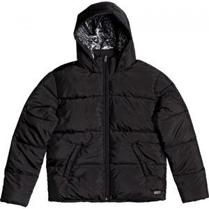 Roxy ELECTRIC LIGHT  XS - Dámská zimní bunda