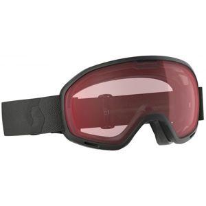 Scott UNLIMITED II OTG černá NS - Lyžařské brýle na dioptrické brýle