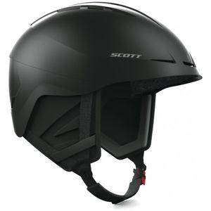 Scott PICTON černá S - Lyžařská helma