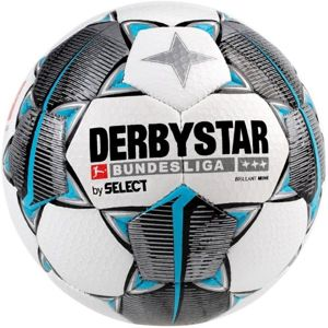 Select DERBYSTAR BRILLANT REPLICA MINI  1 - Fotbalový míč