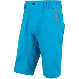 Sensor CHARGER M modrá L - Pánské cyklo kalhoty