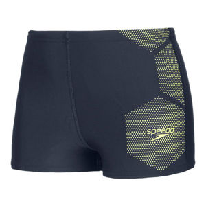 Speedo TECH PLACEMENT AQUASHORT  116 - Chlapecké plavky