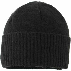 Starling TINY černá UNI - Zimní čepice
