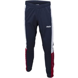 Swix DYNAMIC tmavě modrá XL - Pánské lyžařské kalhoty