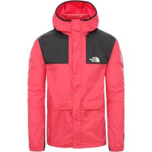 The North Face 1985 MOUNTAIN JKT růžová L - Pánská bunda