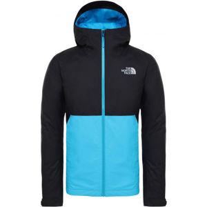The North Face MEN´S MILLERTON INSULATED JACKET černá M - Pánská zateplená bunda