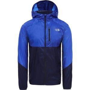 The North Face AMBTION WND JKT modrá L - Pánská větrovka
