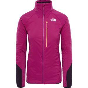 The North Face VENTRIX JACKET W růžová S - Dámská zateplená bunda