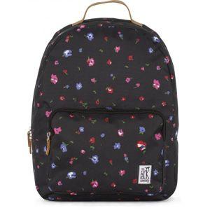 The Pack Society CLASSIC BACKPACK černá  - Dámský batoh