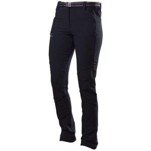TRIMM CALDA černá L - Dámské stretch kalhoty