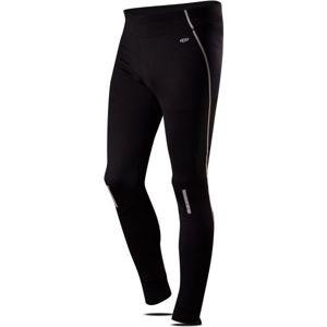 TRIMM TERO PANTS černá L - Pánské kalhoty