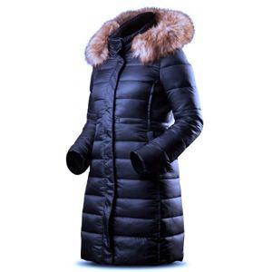 TRIMM VILMA modrá L - Dámská zimní bunda