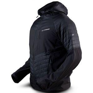 TRIMM ZEN černá S - Pánská celoroční bunda