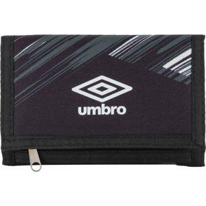 Umbro NEO OPTION 2 černá UNI - Peněženka