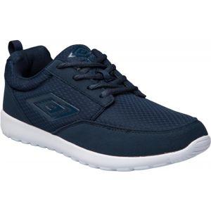 Umbro AYTOUN tmavě modrá 10.5 - Pánská volnočasová obuv