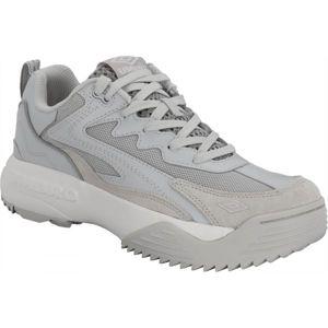 Umbro EXPERT MAX šedá 8 - Dámská volnočasová obuv
