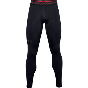 Under Armour RUSH HG 2.0 LEGGINGS  XL - Pánské legíny