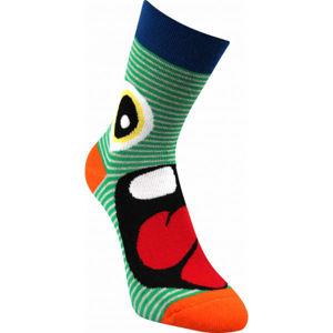 Voxx OBLUDIK 20 PNK  23-25 - Dětské ponožky