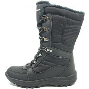 Westport IRJA černá 39 - Dámská zimní obuv