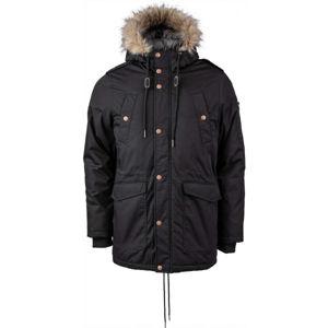 Willard BENGT  XL - Pánská bunda s hřejivou výplní