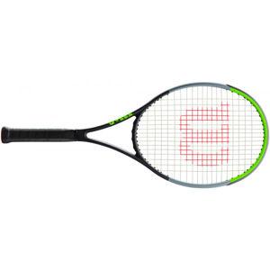 Wilson BLADE 104 V7.0 FRM  3 - Výkonnostní tenisový rám